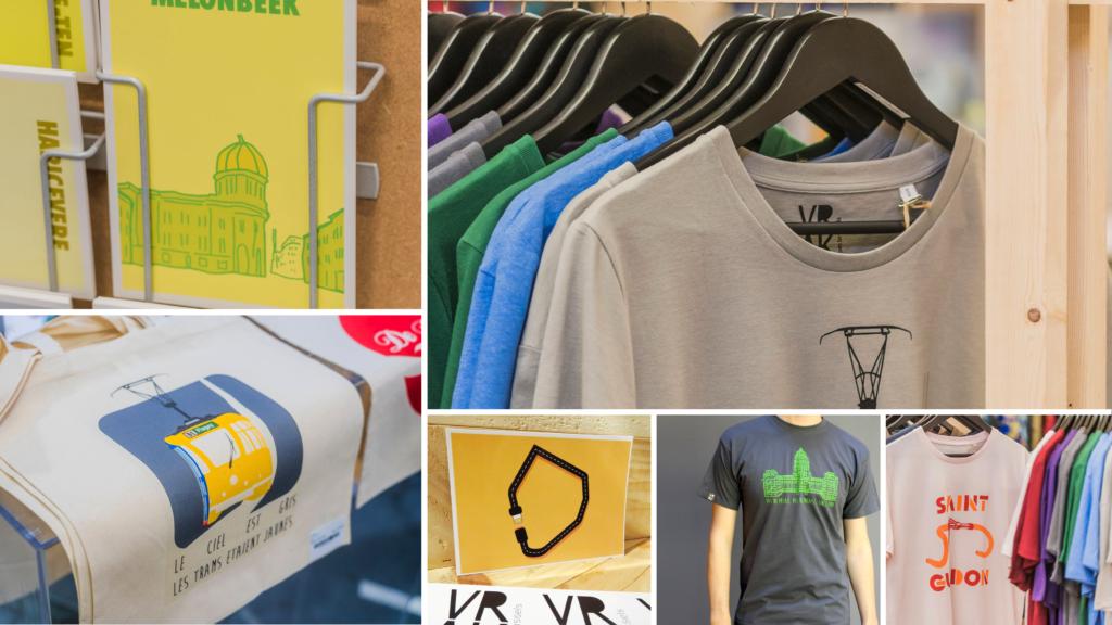 VRAK Kanal Store