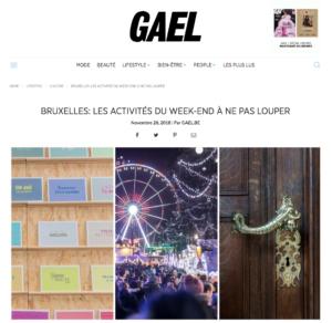 Kanal Store - Gael